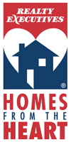 Homes From The Heart is a charitable program partnered by Realty Executives and Habitat For Humanity