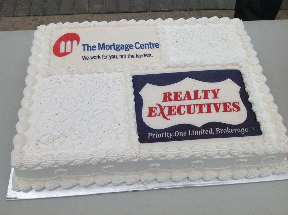 Realty Executives Priority One Vaughan Ontario Grand Opening