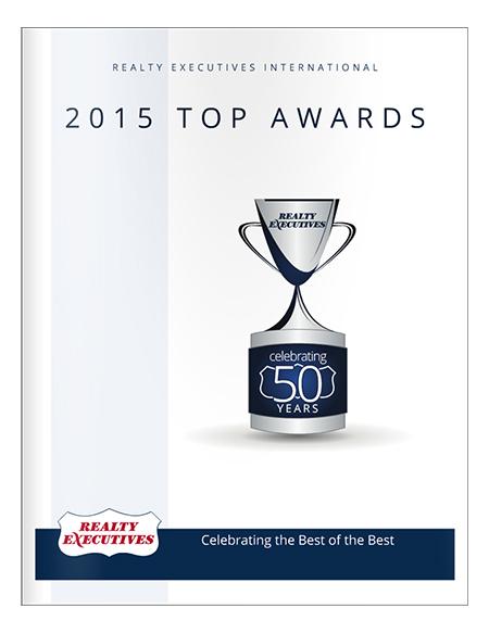 2015 Awards Webmagazine