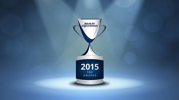 2015 Realty Executives International Awards