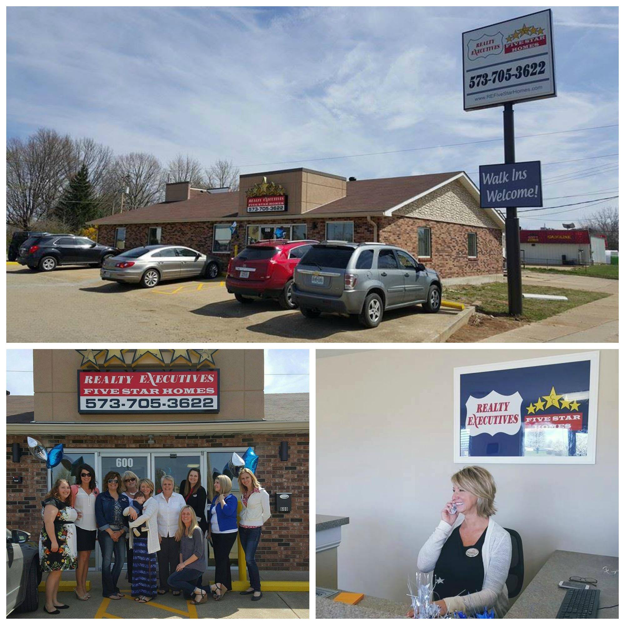 Realty Executives Five Star Homes, Farmington MO