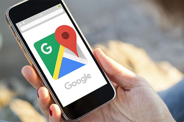 USING GOOGLE MAPS TO HUNT FOR YOUR NEXT HOME