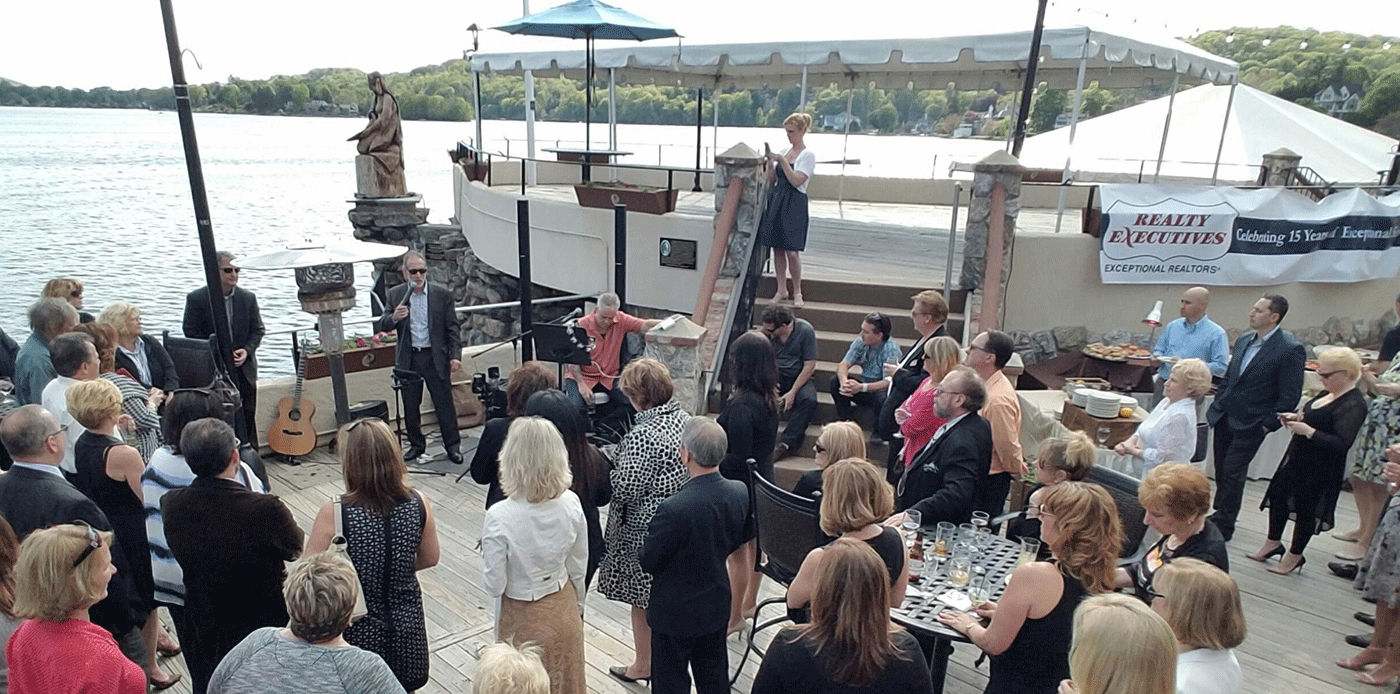 Realty Executives Exceptional Realtors of New Jersey recently celebrated their 15th anniversary