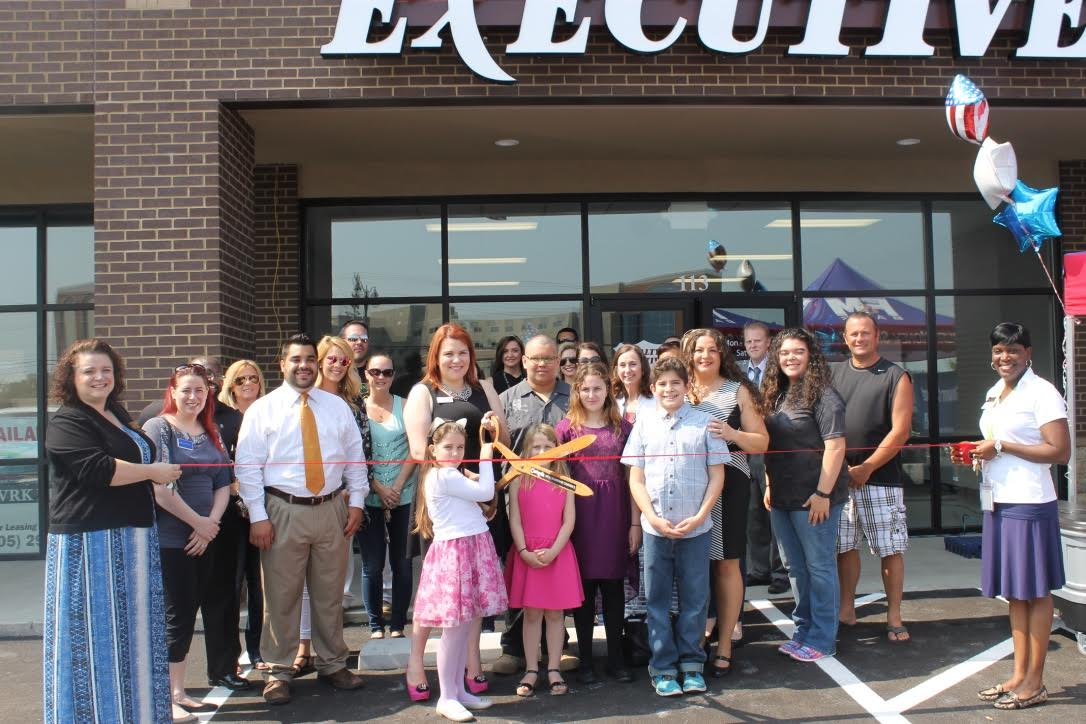 Realty Executives Middle TN grand opening