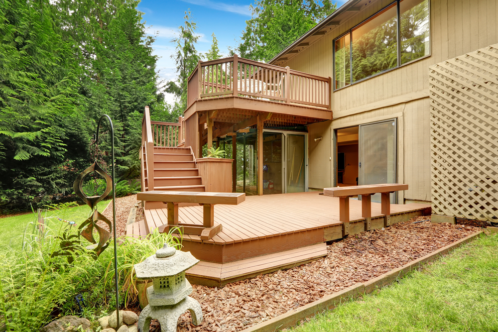 10 Common deck defects and how to solve them on House Backyard Deck id=79112
