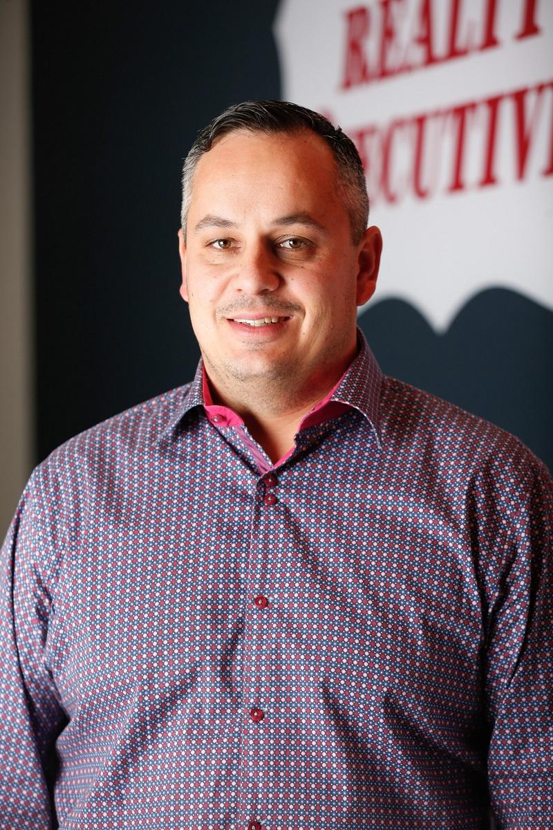 Curtis Stasiuk