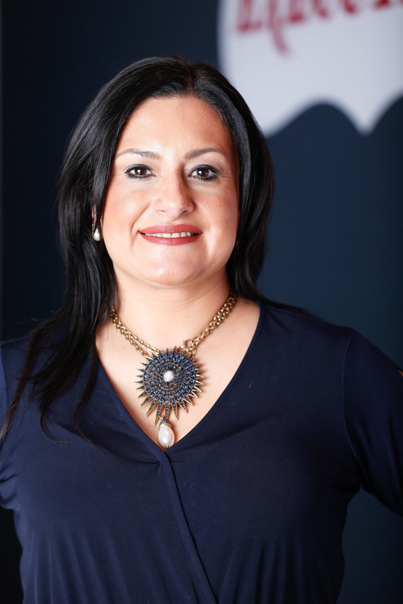 Doris Sánchez