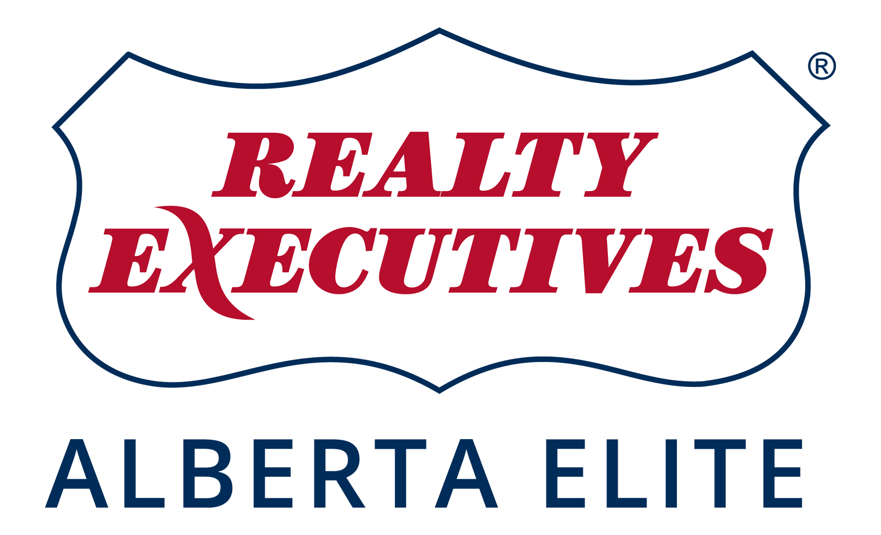 Realty Executives Alberta Elite Logo
