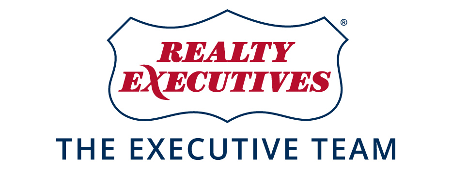 Realty Executives The Executive Team logo
