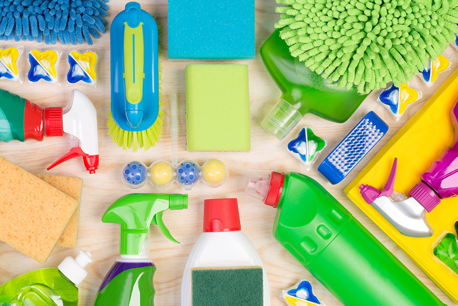 Homeowners archives blog realty executives - Cleaning products for kitchen ...
