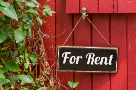 Renting your home can help boost your bank account.