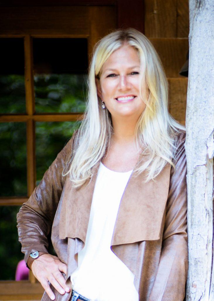 Lisa Glombowski, Realtor of the Year